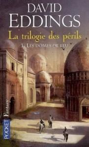 Trilogie Périls  1- Domes de feu - PP