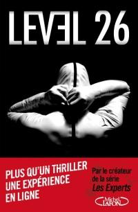 Level 26 - 1 - Origines