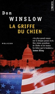 Griffe du chien - Winslow - Points
