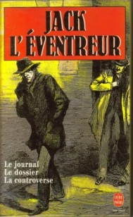 Jack l'Eventreur - Le journal - LP