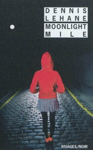 Moonlight Mile - Lehane