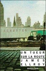 Un tueur sur la route - Ellroy - Autre cover