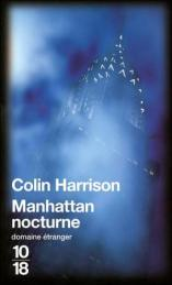 Manhattan Nocture - Harrison