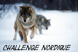 CHALLENGE - Nordique loups_scandinavie