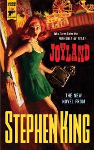 POLAR - Joyland