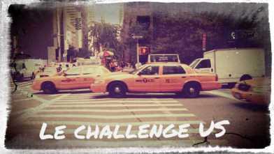 CHALLENGE - US