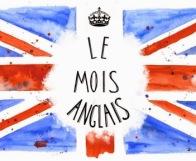 CHALLENGE - Mois anglais 2015 flag