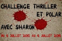 CHALLENGE - Thrillers Polars 2015-2016