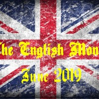 The English Month - Le Mois Anglais - Juin 2019 - Saison 8