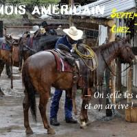 Mois américain – Septembre 2019 - Programme lecture