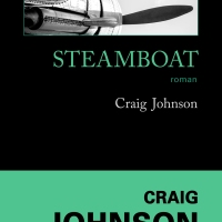 Steamboat - Walt Longmire - Tome 10 : Craig Johnson
