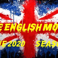 The English Month is finish... I'll be back ! [Bilan Mois Anglais - Juin 2020]